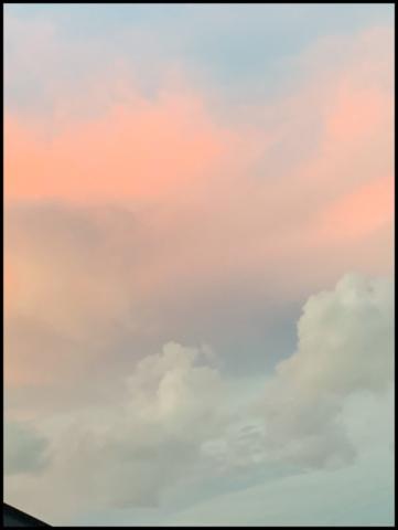 Beautiful Sunset by Anjali Cisneros